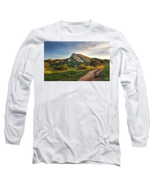 Big Rock Long Sleeve T-Shirt