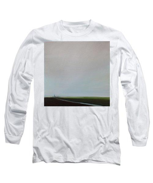 Big Sky Long Sleeve T-Shirt by Tone Aanderaa