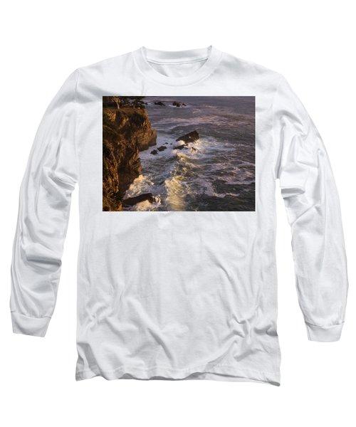 Big Sur Light C A Long Sleeve T-Shirt