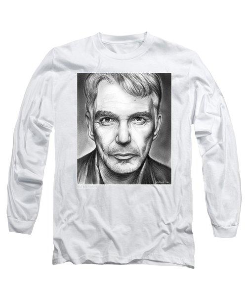 Billy Bob Thornton Long Sleeve T-Shirt