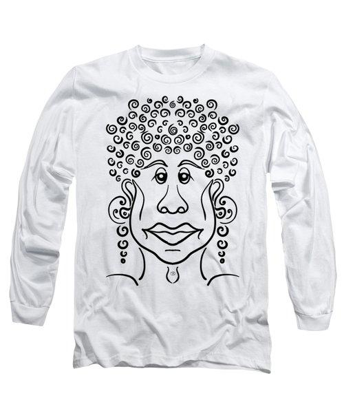 Binta Long Sleeve T-Shirt