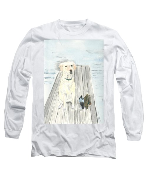 Bird Dog Long Sleeve T-Shirt