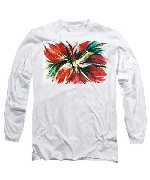 Bird Of Haven Long Sleeve T-Shirt