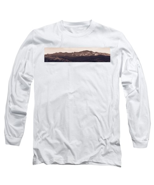 Black Elk Peak Long Sleeve T-Shirt