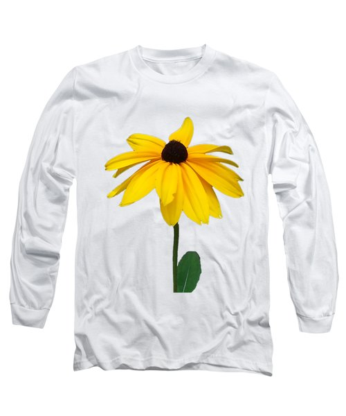 Black Eyed Susan Tee Shirt Long Sleeve T-Shirt