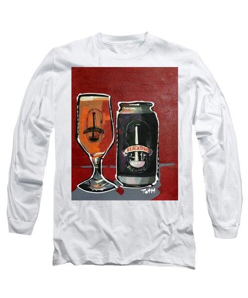 Blackstack Long Sleeve T-Shirt