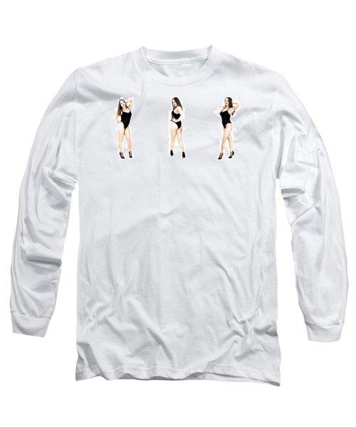 Blair 4 Long Sleeve T-Shirt