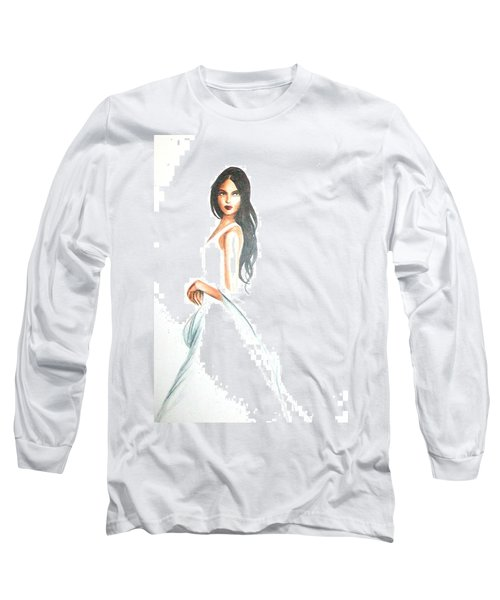 Blanca Long Sleeve T-Shirt
