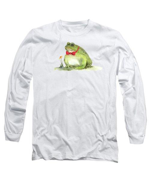 Blind Date Long Sleeve T-Shirt