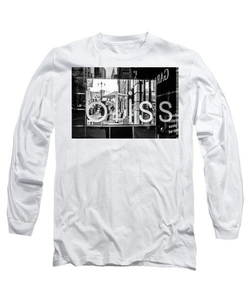 Bliss Long Sleeve T-Shirt