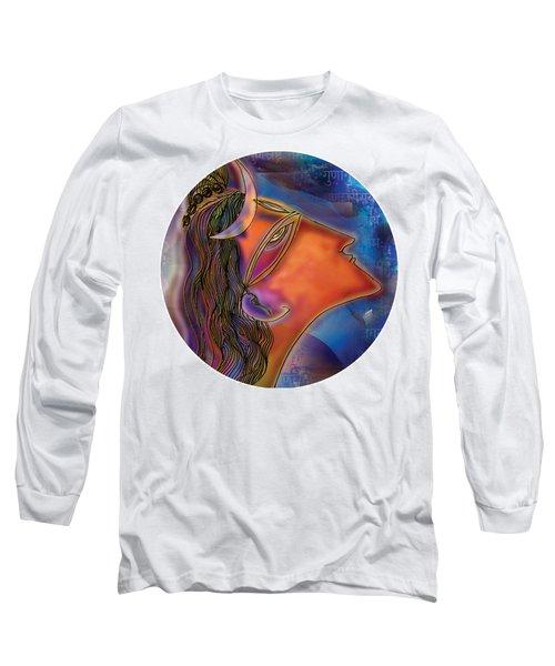 Bliss Shiva Long Sleeve T-Shirt