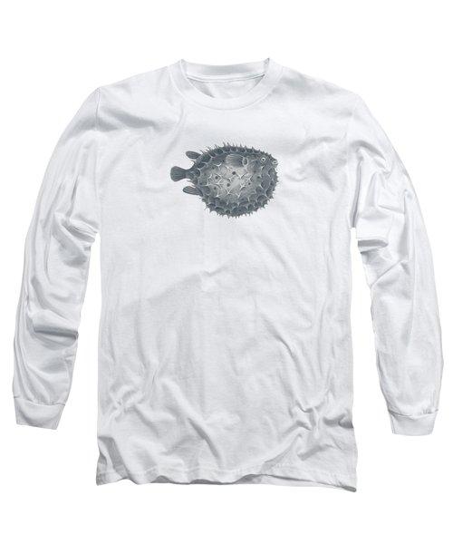 Blowfish - Nautical Design Long Sleeve T-Shirt