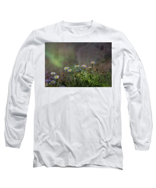 Blowing In The Breeze Long Sleeve T-Shirt