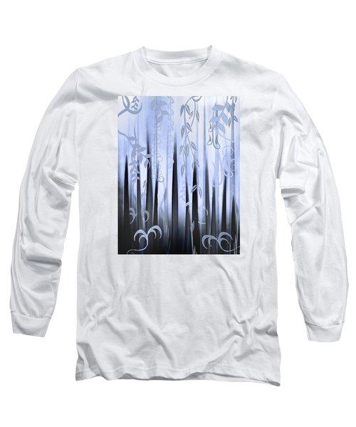 Blue Forest Long Sleeve T-Shirt