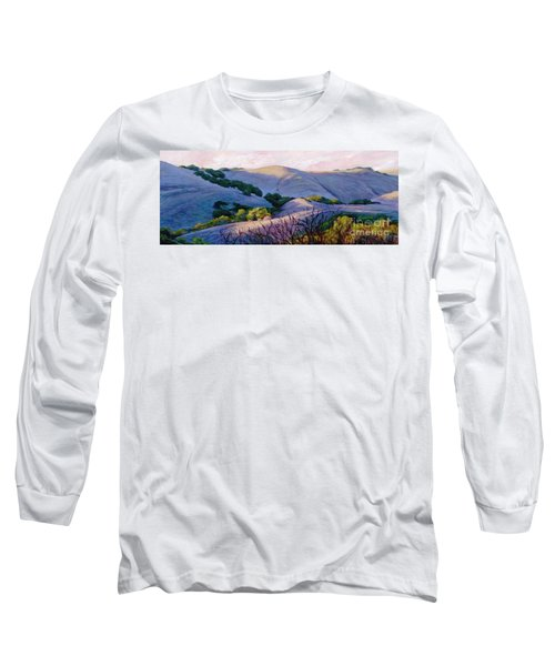 Blue Hills Long Sleeve T-Shirt