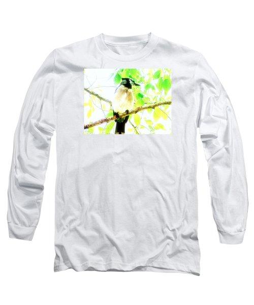 Blue Jay IIi Long Sleeve T-Shirt