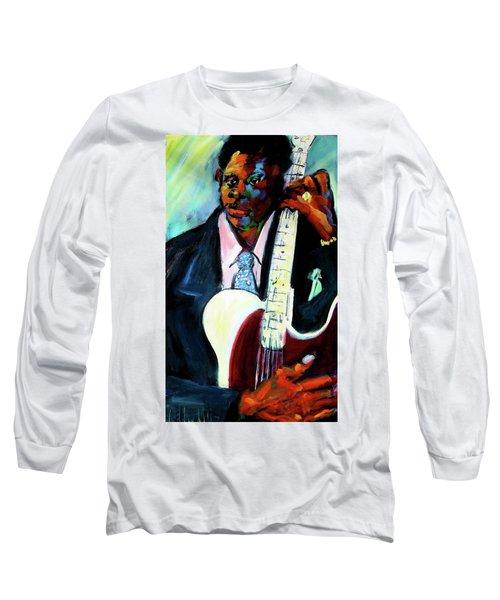 Blues Boy Long Sleeve T-Shirt