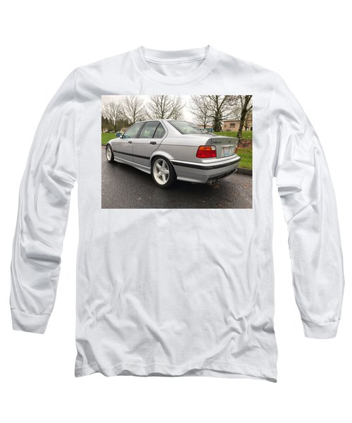 Bmw M3 Long Sleeve T-Shirt
