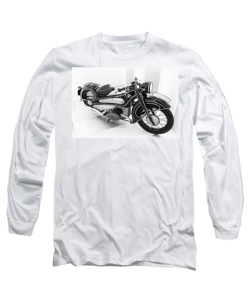 Bmw R7 1934 Prototype Long Sleeve T-Shirt
