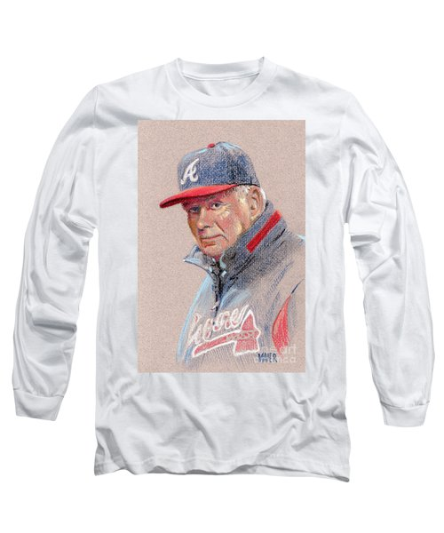 Bobby Cox Long Sleeve T-Shirt
