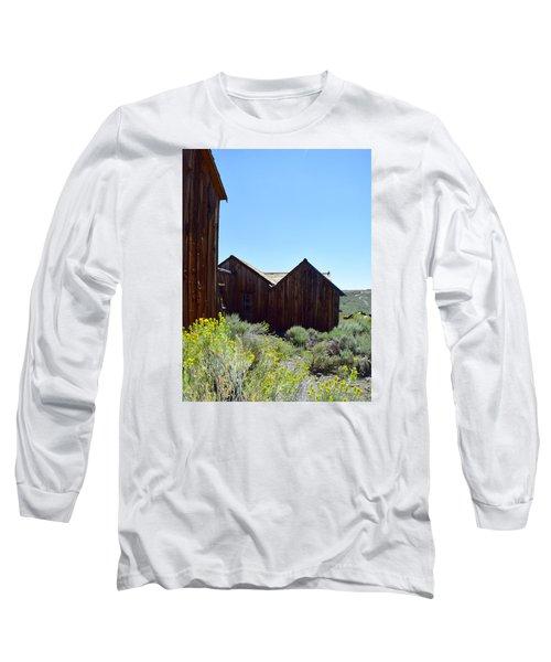Bodie In Bloom Long Sleeve T-Shirt