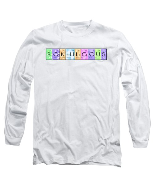 Bokeh Long Sleeve T-Shirt