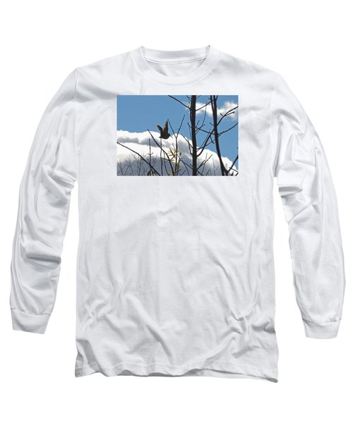 Bon Voyage Sky Dancer Long Sleeve T-Shirt