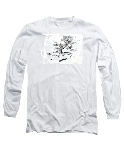 Bonsai  Long Sleeve T-Shirt