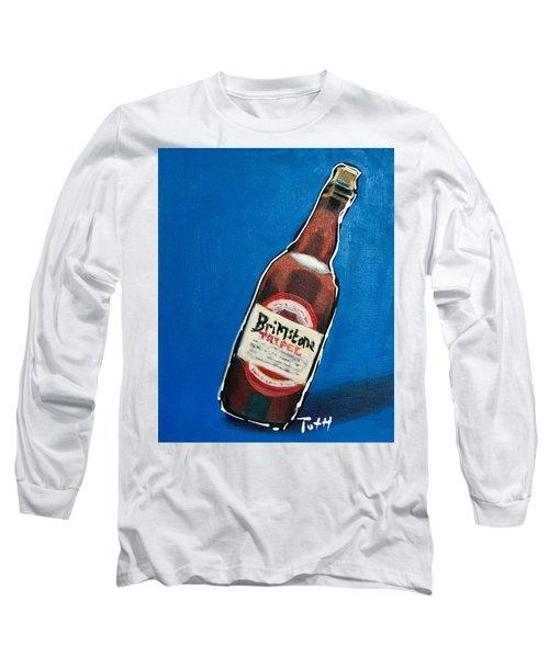 Boom Island Long Sleeve T-Shirt