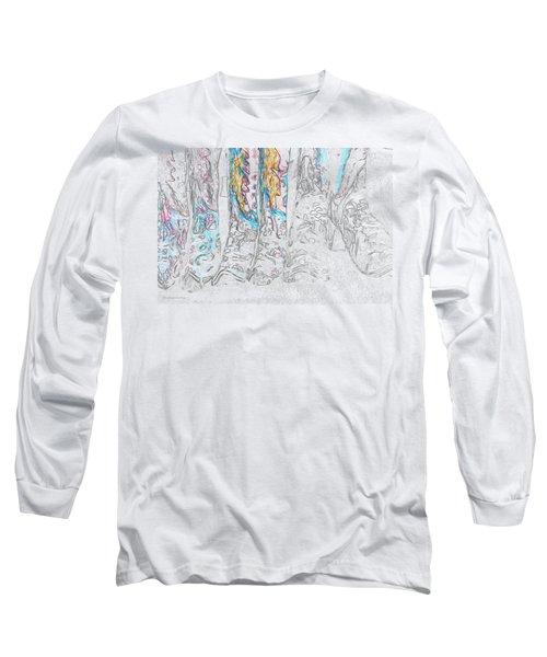Boot Fair Long Sleeve T-Shirt