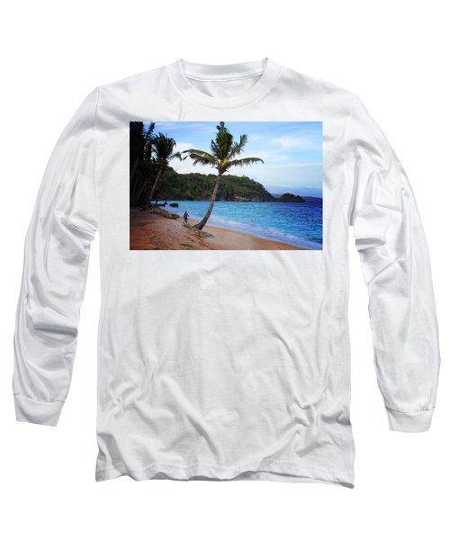 Boracay Philippians Long Sleeve T-Shirt