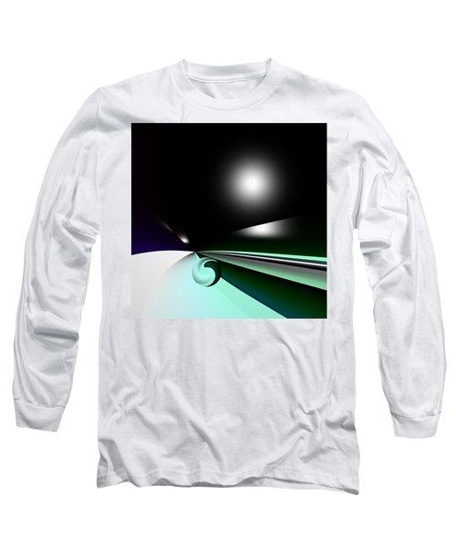 Borderling Long Sleeve T-Shirt