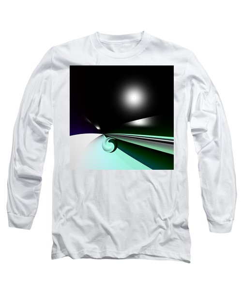 Borderling Long Sleeve T-Shirt