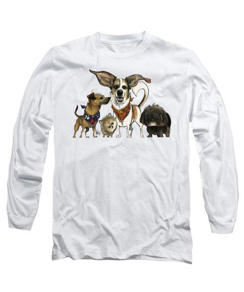 Bosco 7-1502 Long Sleeve T-Shirt