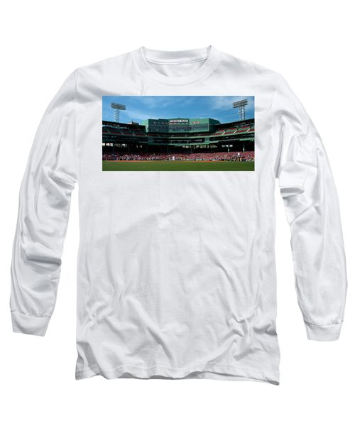 Boston's Gem Long Sleeve T-Shirt