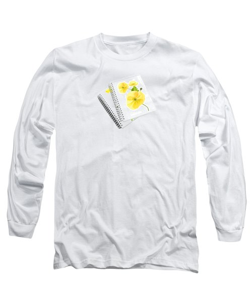 Botanique-2 Long Sleeve T-Shirt