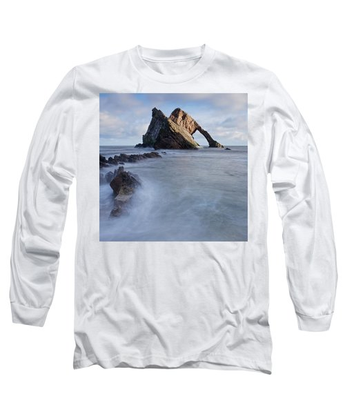 Bow Fiddle Long Sleeve T-Shirt