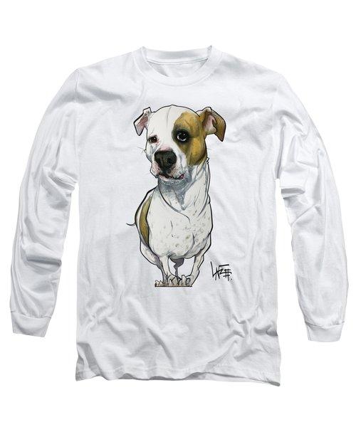 Bowie 3374 1 Long Sleeve T-Shirt