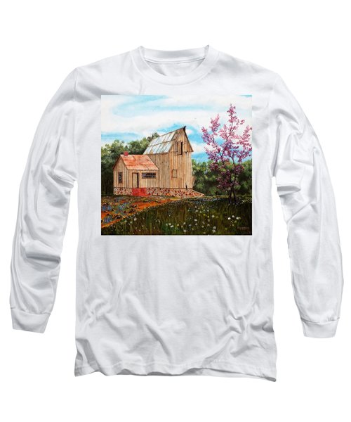 Bradford's Barn Long Sleeve T-Shirt