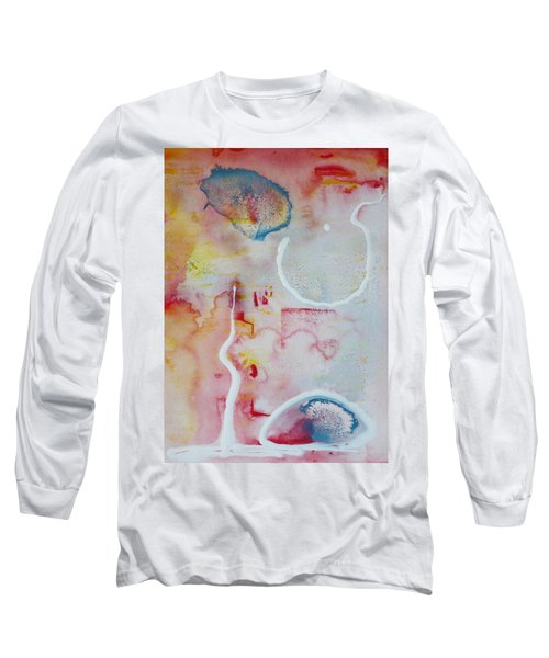 Brainchild Long Sleeve T-Shirt