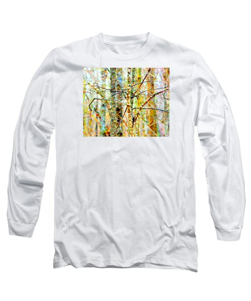 Branches Long Sleeve T-Shirt