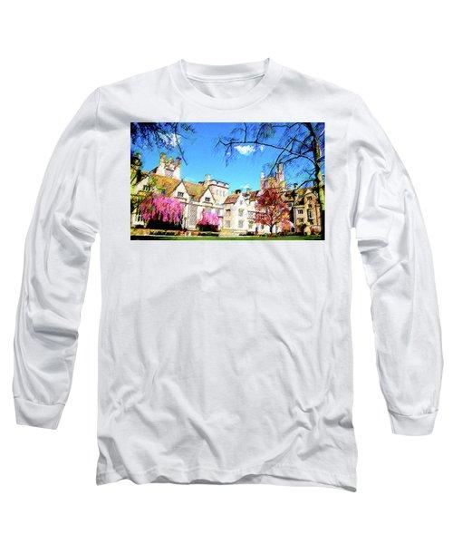 Branford Long Sleeve T-Shirt