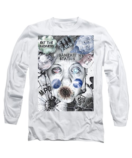 Break Free Long Sleeve T-Shirt