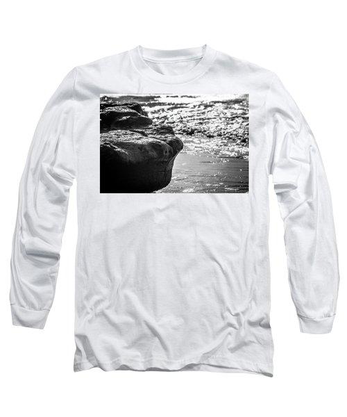 Break In The Surf Long Sleeve T-Shirt