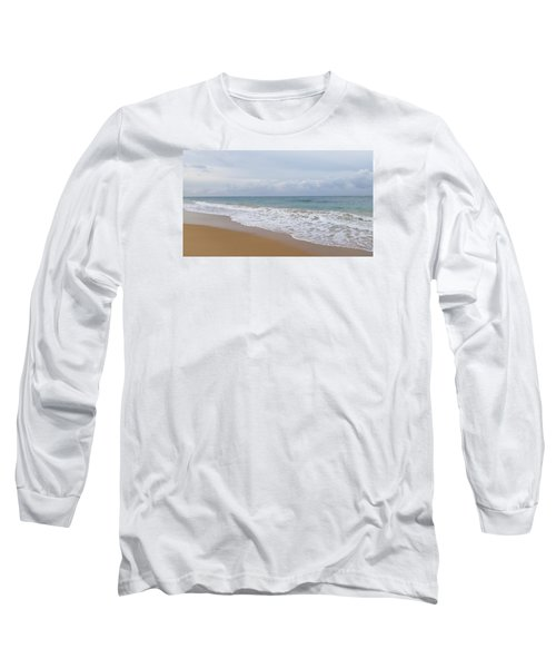 Breaking Wave San Juan Long Sleeve T-Shirt
