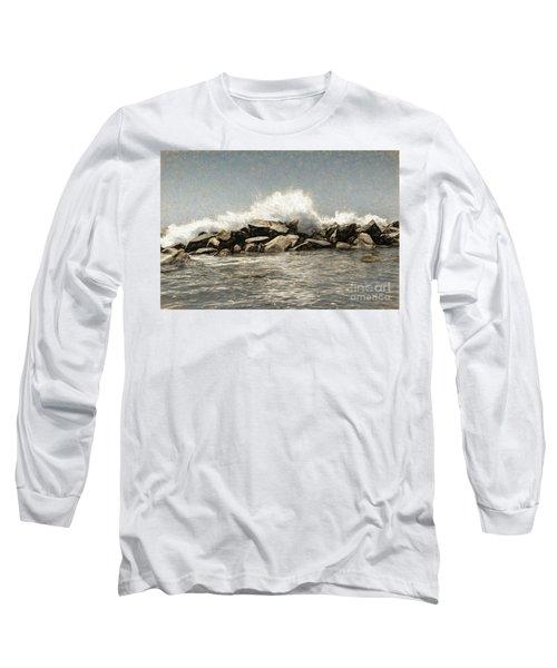 Breakwater 2 Long Sleeve T-Shirt