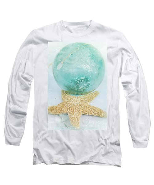 Breathe  . . .   Like Water Long Sleeve T-Shirt