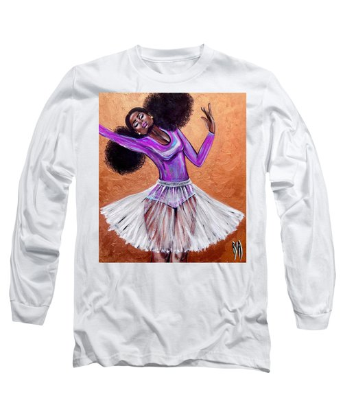 Breathtaking Moments Long Sleeve T-Shirt