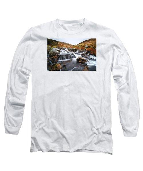 Brecon Beacons National Park 2 Long Sleeve T-Shirt