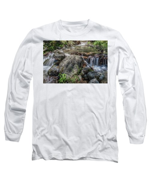 Bridalveil Creek Long Sleeve T-Shirt